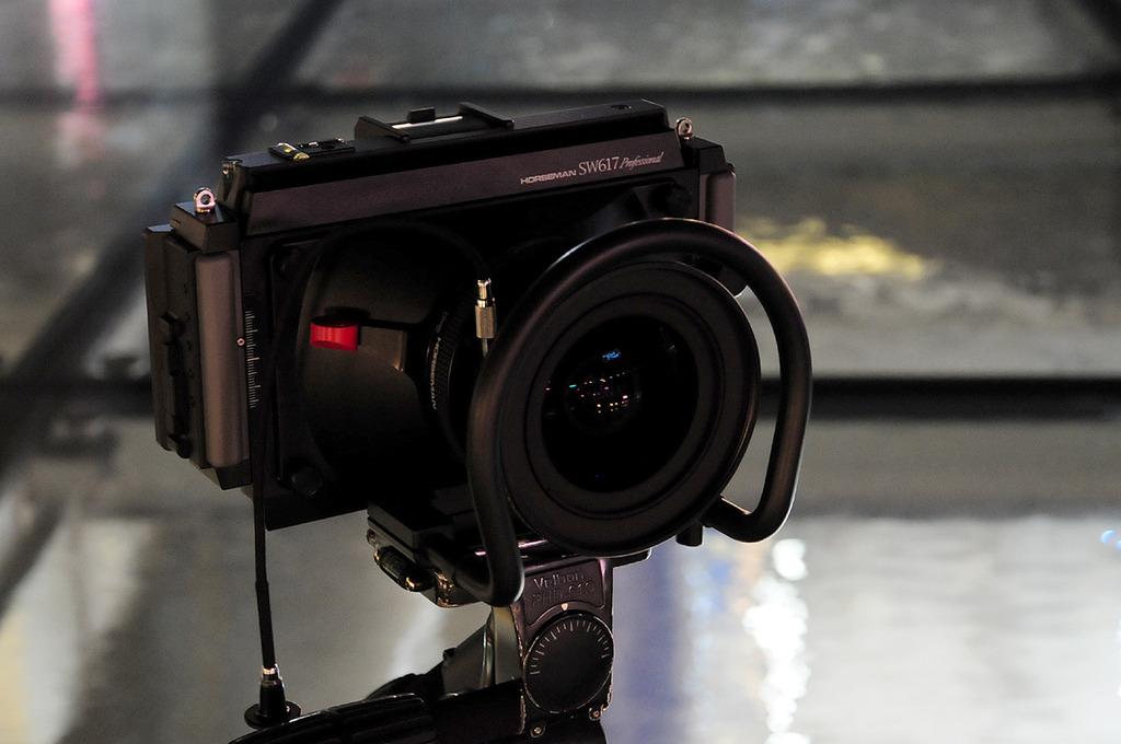 SW617というカメラ