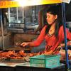 タイの晩ご飯事情