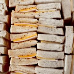 パン ハム チーズ パン パン ハム チーズ パン ...