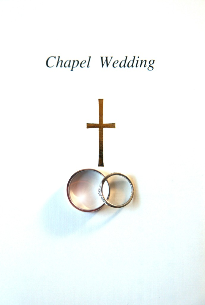 Cross & Rings