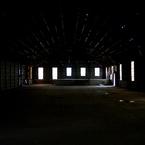 CANON Canon EOS 50Dで撮影した建物(光と闇の世界)の写真(画像)