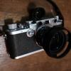 IIIf + Jupiter-12 35mm f2.8
