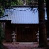 妻木神社 #1