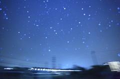 2010.12.13 第4回 夜鉄練(大山寺ー徳重名古屋芸大)
