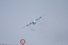 C-130自衛隊