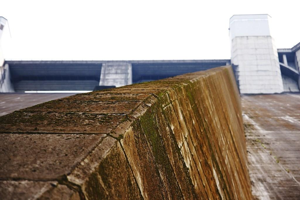 重力式コンクリート