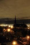 ケベック夜景1