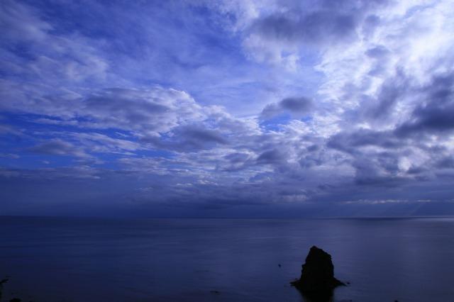 しずかな海