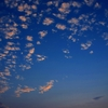 夕焼け雲 1