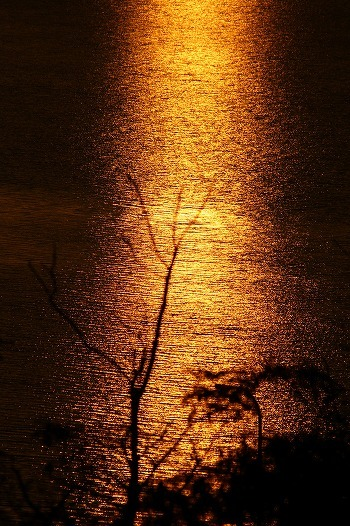 太陽への道
