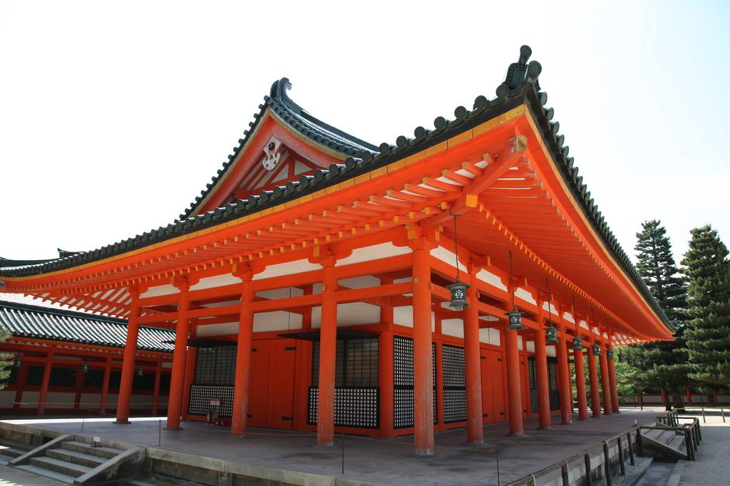 平安神宮 -2