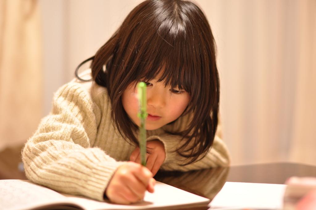 勉強中!!