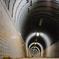 井戸水トンネル