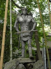 石手寺の勇者