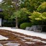 NIKON NIKON D300で撮影した(方丈庭園)の写真(画像)