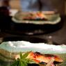 NIKON NIKON D300で撮影した(京都 一の傳 銀だらの蔵みそ焼)の写真(画像)