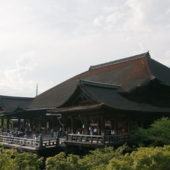 NIKON NIKON D300で撮影した(清水寺)の写真(画像)