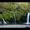 陣馬の滝2