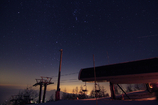 銀河高原スキー場へようこそ