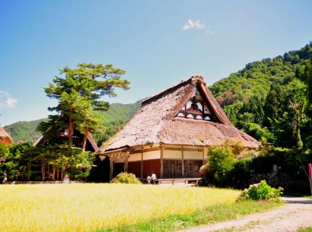 白川郷 (5)