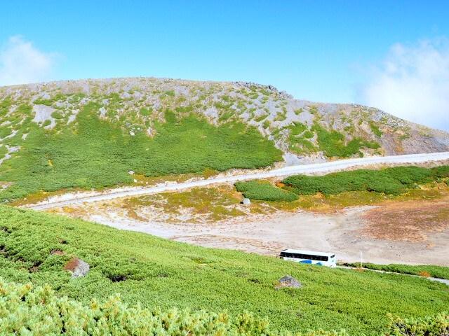 乗鞍岳 (4)