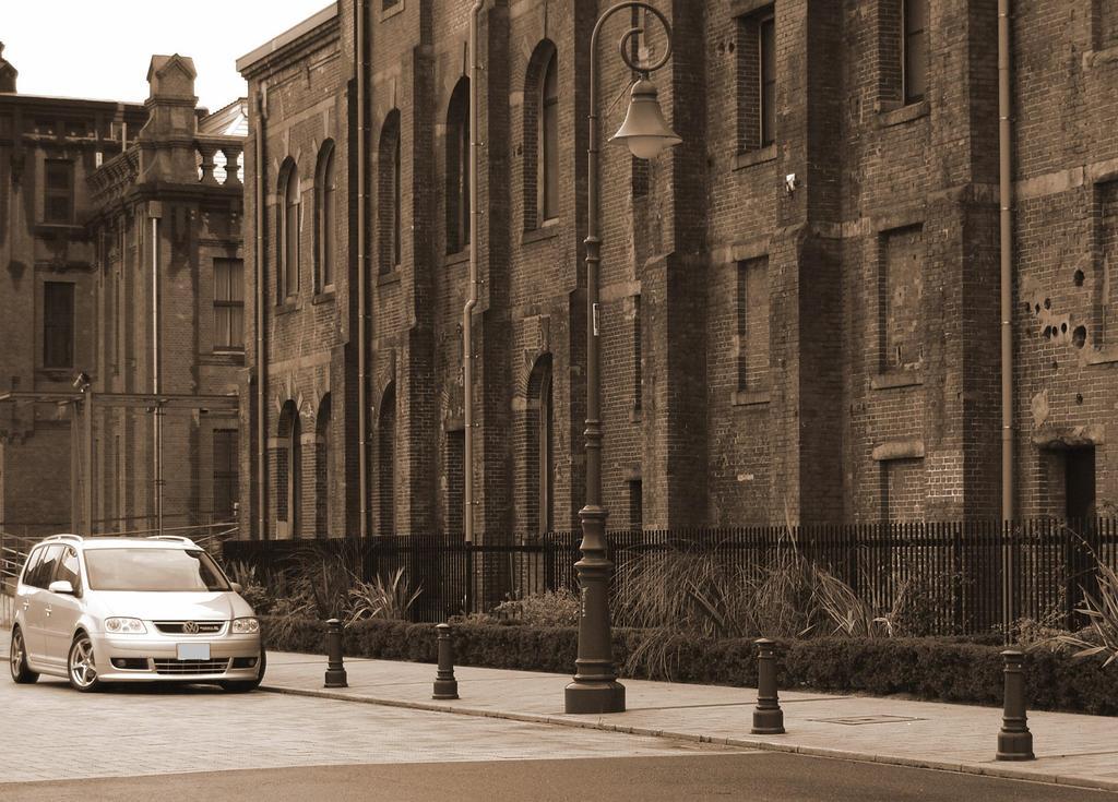 赤煉瓦物産館