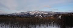 大日岳パノラマ
