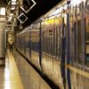 2012年12月23日_上野駅