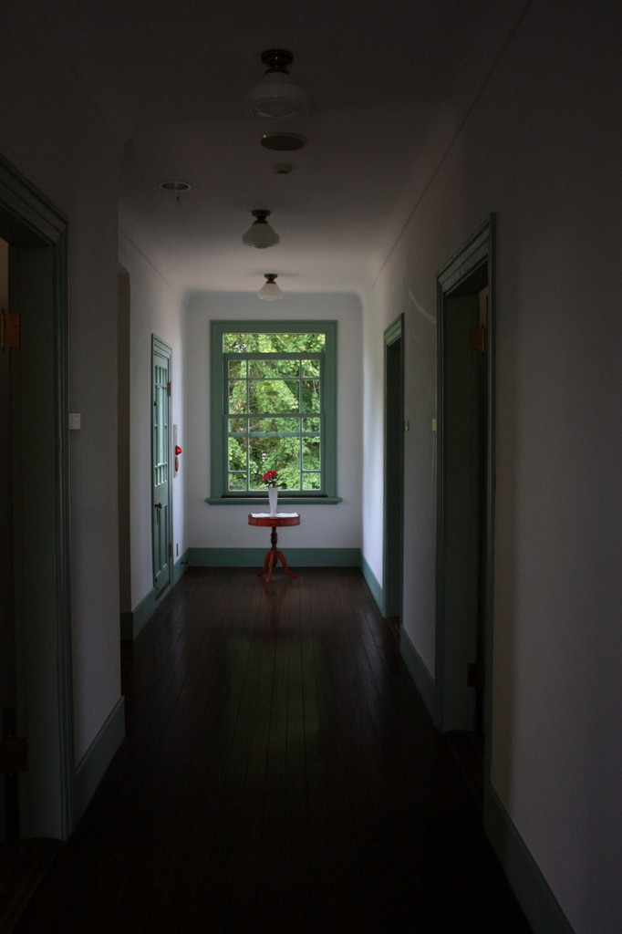 横浜山手、ブラフ18番館