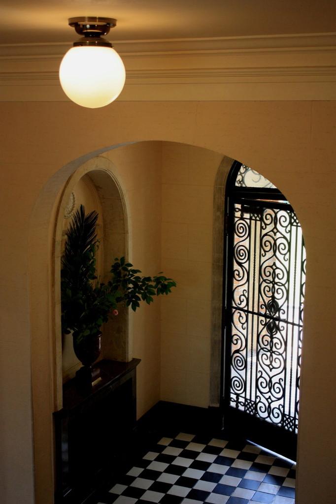横浜山手の洋館、ベーリック・ホール