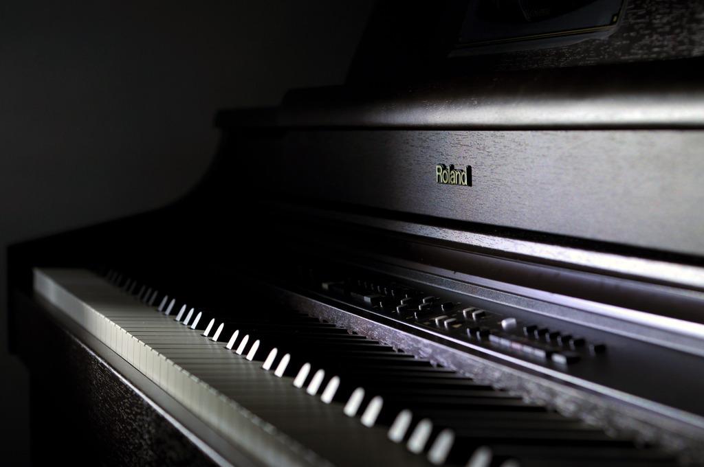 弾いて・聴いて・・・そして「観て」楽しむ