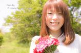 お花ありがとうっ