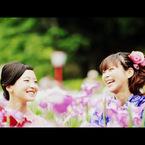 NIKON NIKON D700で撮影した(姫様の笑顔)の写真(画像)
