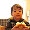 あさもパン。ひるもパン。