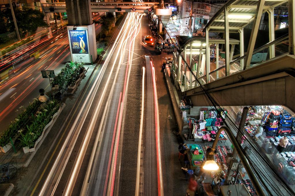 Bangkok by Night #6