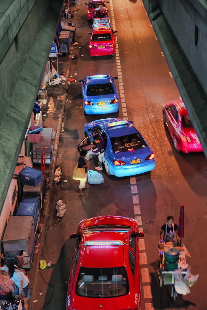 Bangkok by Night #5
