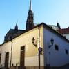 ブルノ (Brno), チェコ共和国