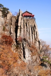 Yeonjudae hermitage, Seoul, Korea