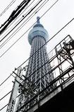Tokyo Sky Tree Station Lines