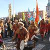 チェコの祭り