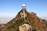 Mount Gwanaksan, Seoul, Korea