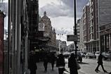A Street in London