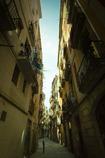An Off-street Fairy Tail