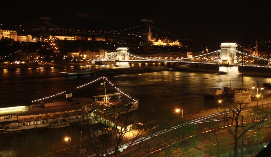 東欧見聞録 Budapest, Hungary