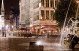 Dream in Antwerp - 夢のつづき