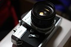父のカメラ