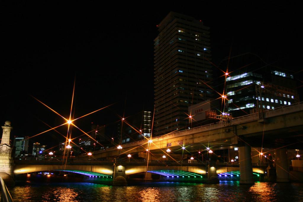 OSAKA   光のルネサンス #5