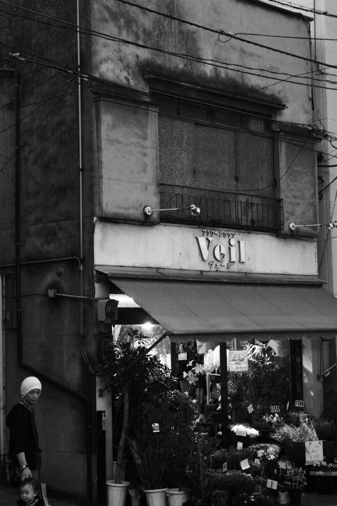 弘明寺商店街3