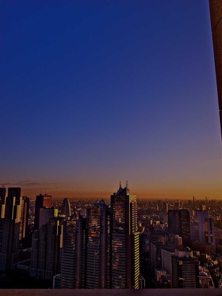 Sun Rise Shinjyuku 2