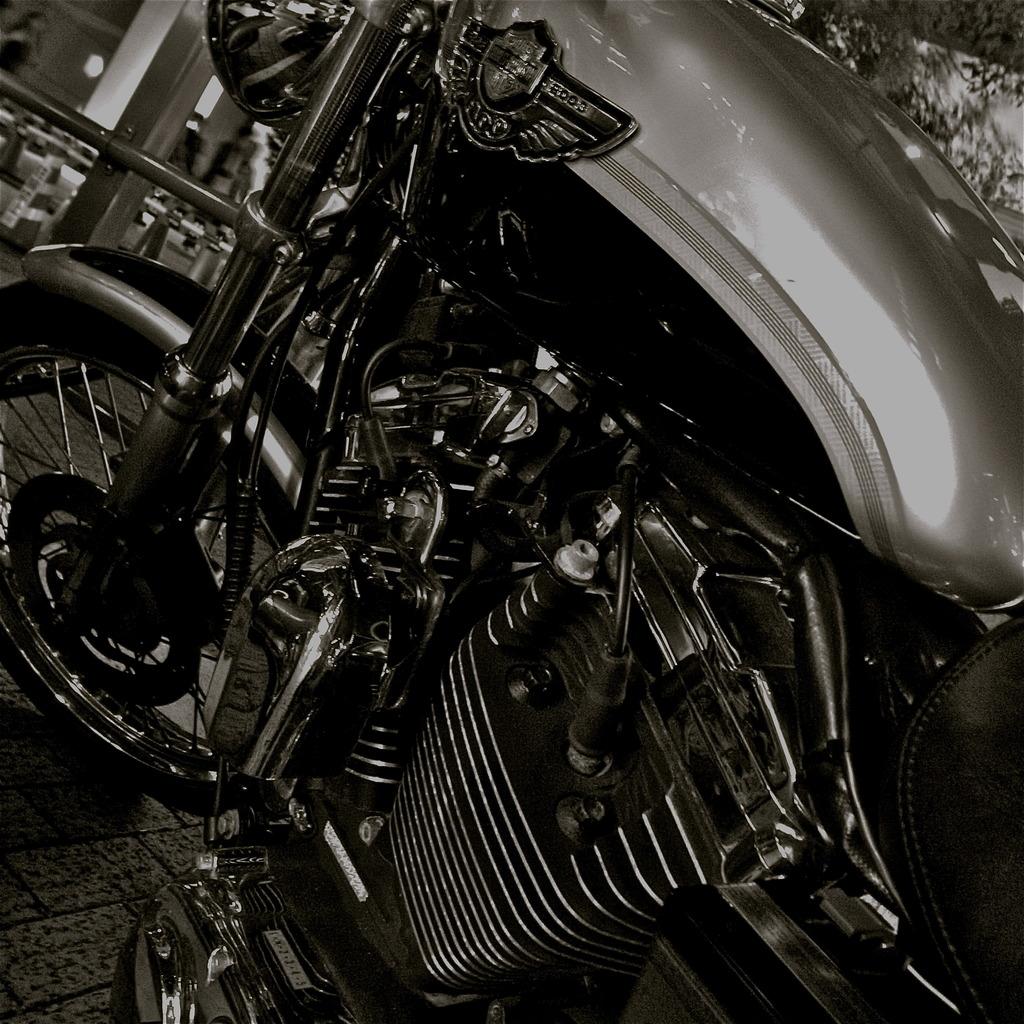 Motor Machine 2